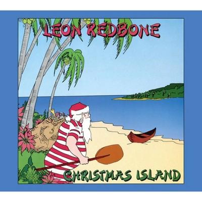 Leon Redbone - Christmas Island (CD)