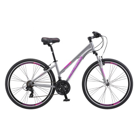 "Schwinn Women's Trailway 700c/28"" Hybrid Bike - image 1 of 4"