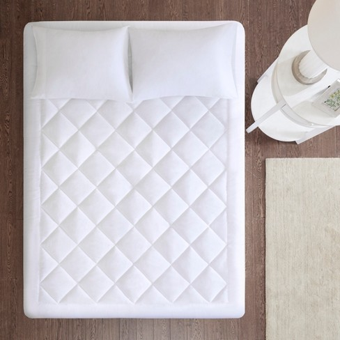 Harmony Waterproof Mattress Protector Pad With 3m