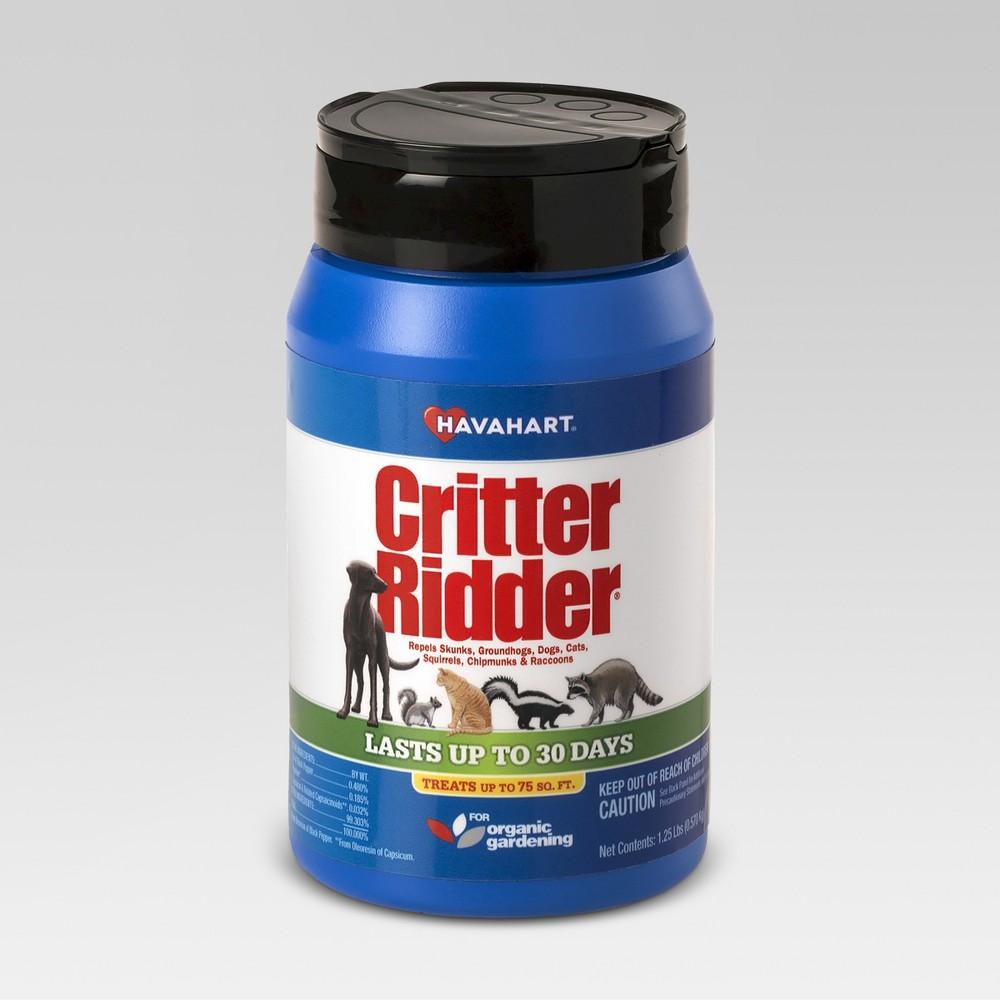 Image of 1.25lb Animal Repellent Granular Shaker - Havahart