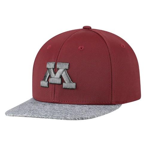 09f69b3402957 Baseball Hats NCAA Minnesota Golden Gophers   Target