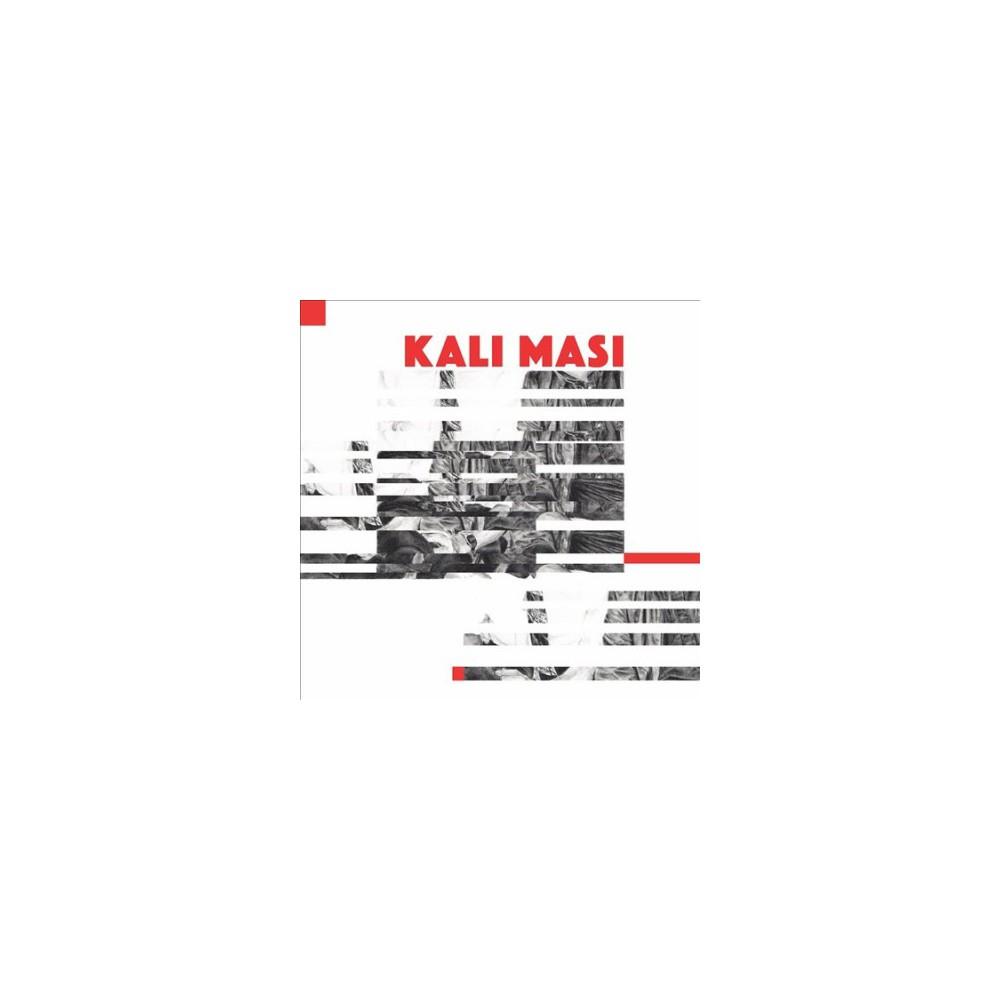 Kali Masi - Wind Instrument (Vinyl)