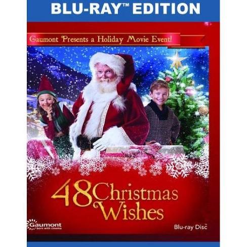 48 Christmas Wishes (Blu-ray) - image 1 of 1