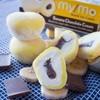 My/Mo Mochi Ice Cream Banana Chocolate Cream - 6ct - image 3 of 3