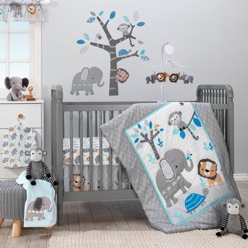 Bedtime Originals Nursery Crib Bedding