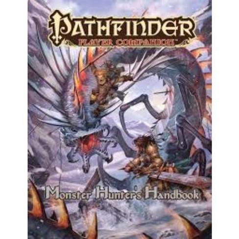 Monster Hunter's Handbook Softcover - image 1 of 1