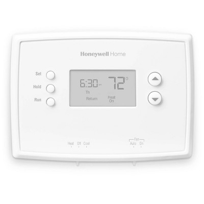 Honeywell Home 1-Week Programmable Thermostat