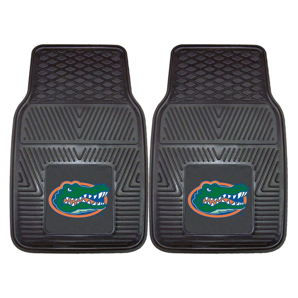 Ncaa Florida Gators Fanmatsautomotive Floor Mat