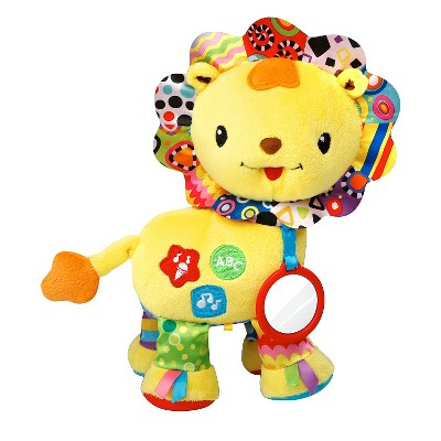 VTech® Crinkle and Roar Lion™