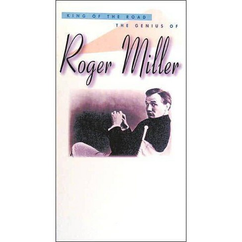 Roger (Country) Miller - King of the Road: Genius of Roger Miller (CD) - image 1 of 1