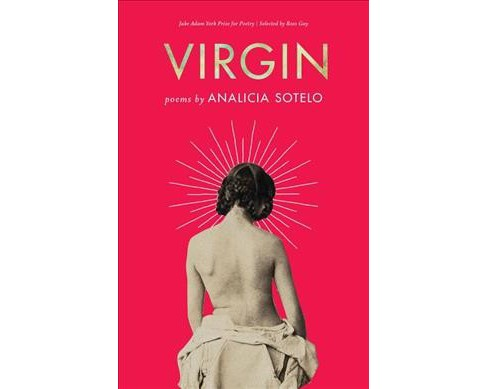 Virgin -  by Analicia Sotelo (Paperback) - image 1 of 1