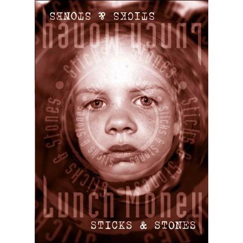Sticks & Stones Board Game - image 1 of 1