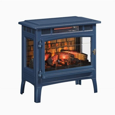 Duraflame 5010 3D Infrared Freestanding Stove