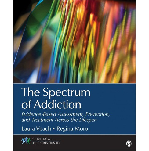 Spectrum of Addiction : Evidence-Based Assessment, Prevention, and Treatment Across the Lifespan - image 1 of 1