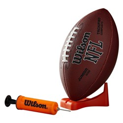 Wilson NFL Enforcer Jr Football