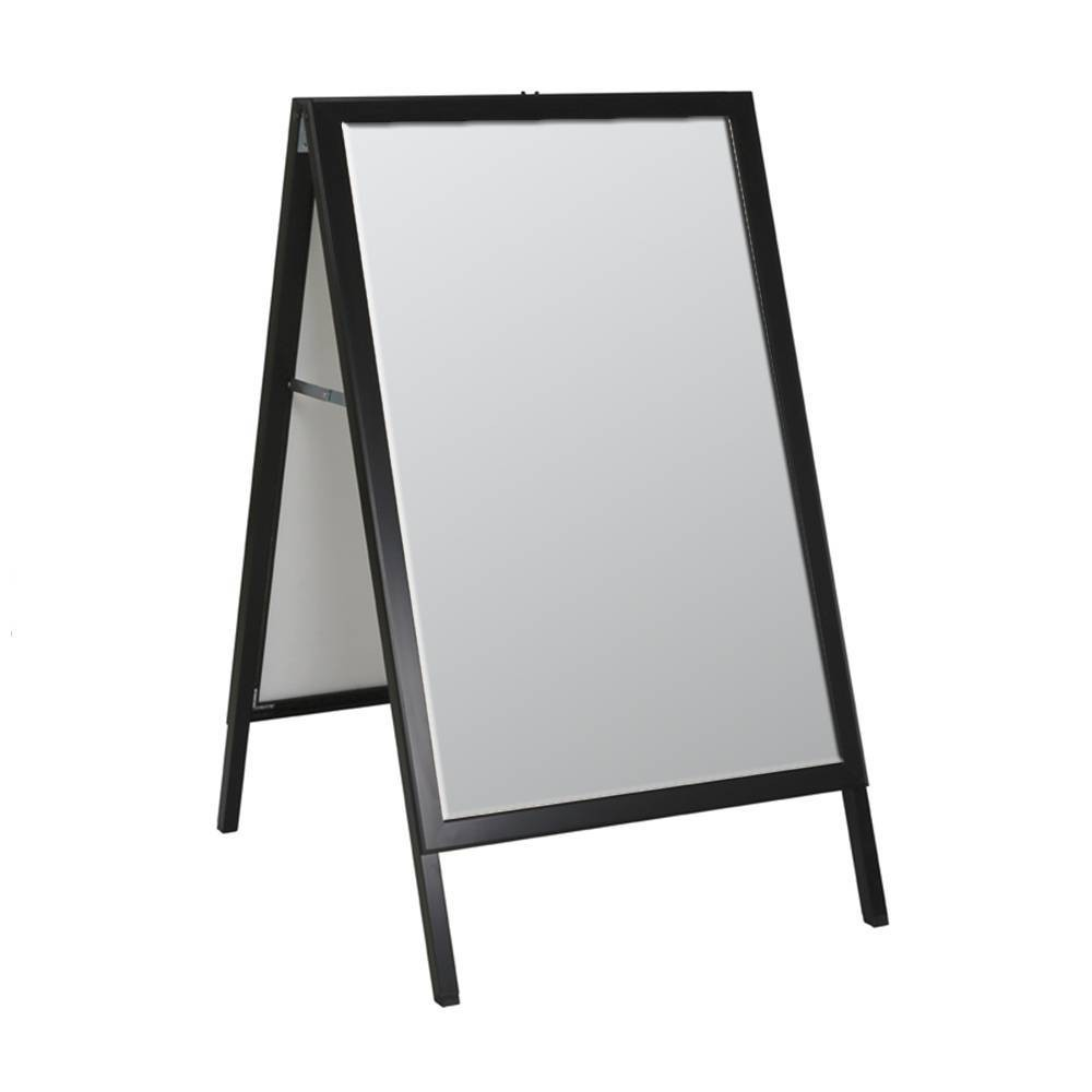 Azar Displays S Board Sign In Black