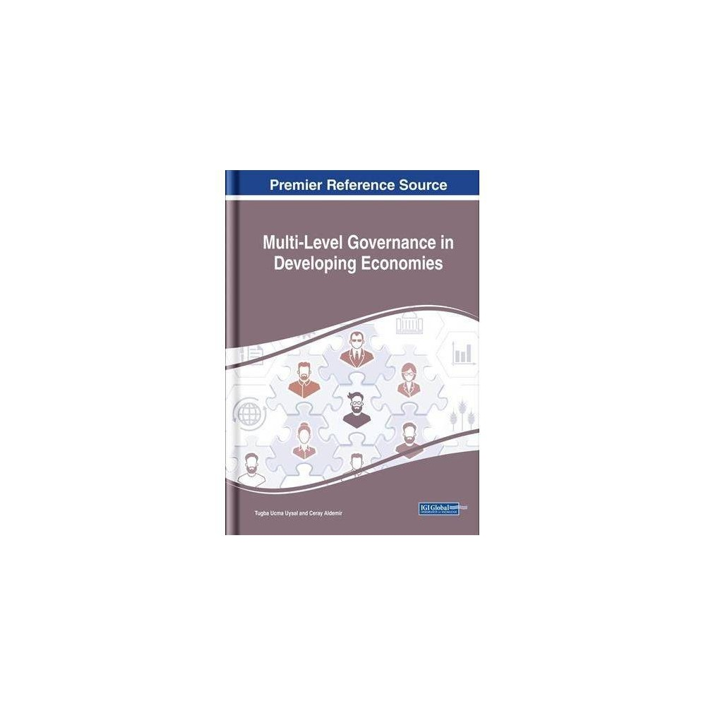 Multi-Level Governance in Developing Economies - (Hardcover)