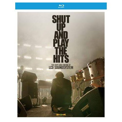 Shut Up and Play the Hits (Blu-ray) - image 1 of 1