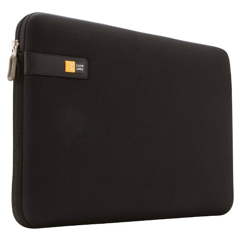 "Case Logic Laptop Sleeve 11"" - Black (LAPS-111) - image 1 of 5"