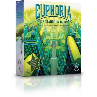 Euphoria - Ignorance is Bliss Board Game