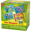 Nabisco Fun Shapes Cookies & Crackers Mix - 20oz - image 4 of 4