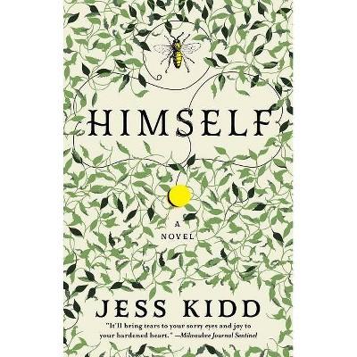 Himself - by  Jess Kidd (Paperback)
