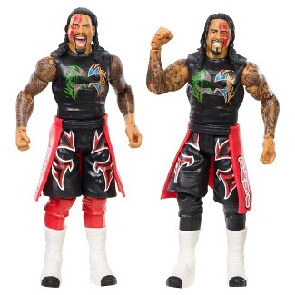 WWE Jimmy Uso and Jey Uso Action Figure 2pk