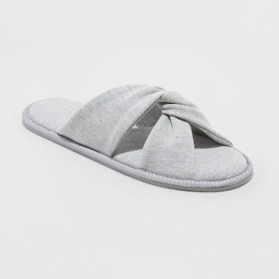 Women's Jino Slippers - Stars Above™ Gray L (9-10)