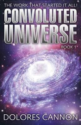 Convoluted Universe Book 3