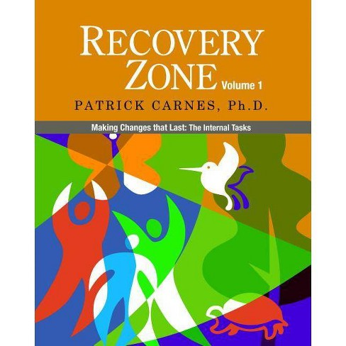 Recovery Zone, Volume 1 - (Paperback) - image 1 of 1