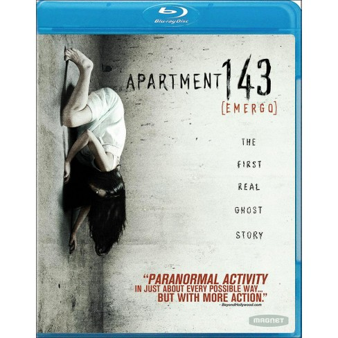 Apartment 143 (Blu-ray) - image 1 of 1
