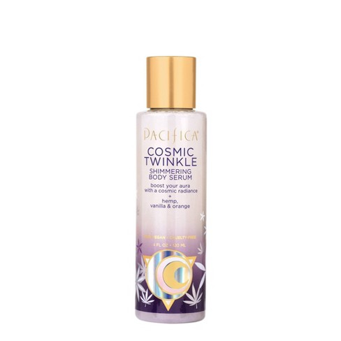 Pacifica Cosmic Twinkle Shimmering Body Serum 4 fl oz - image 1 of 3