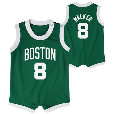 NBA Boston Celtics Baby Boys' Onesies