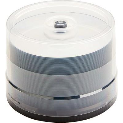 Primera TuffCoat Extreme Media, CD-R Media, 50-Disc Spindle