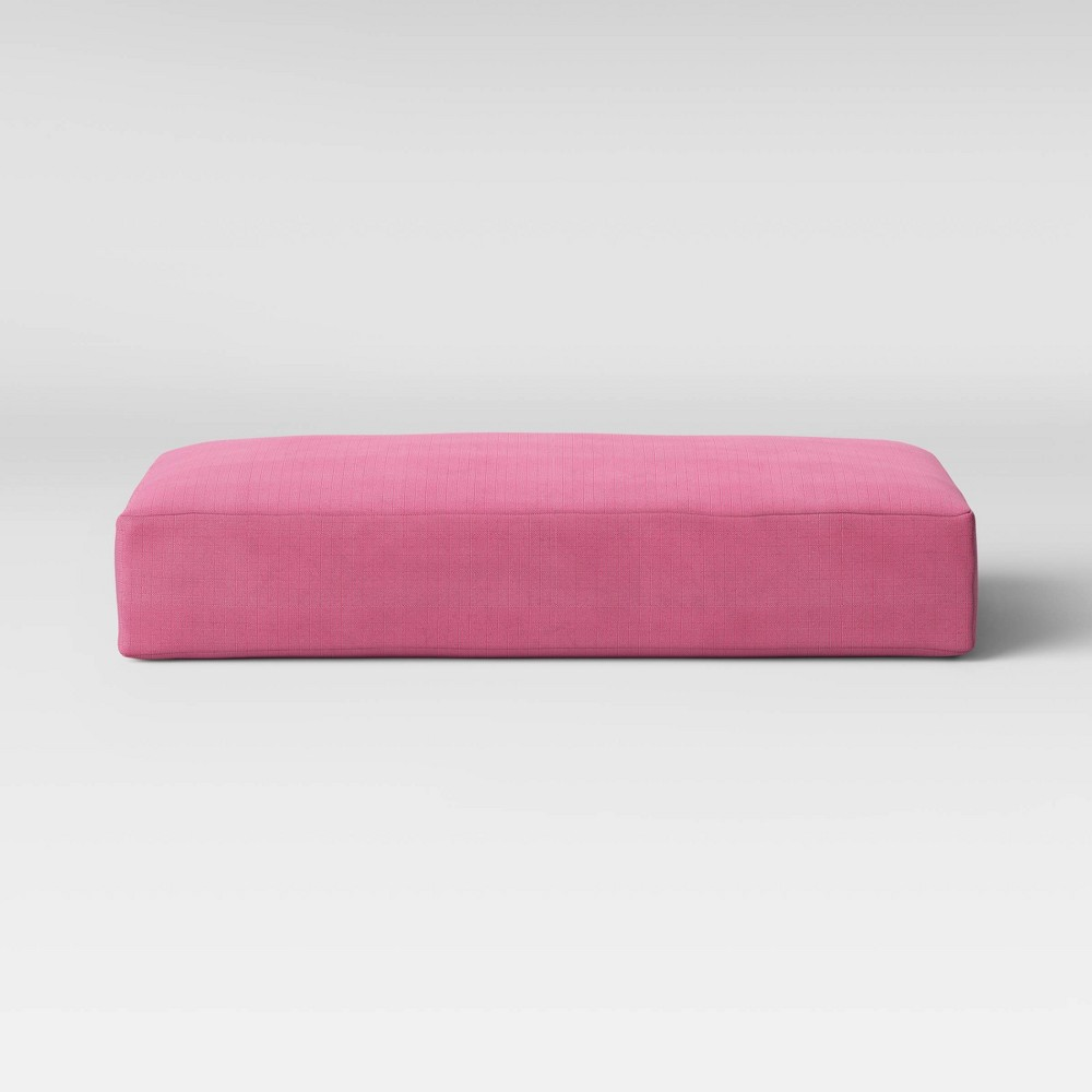 Image of Sensory Friendly Crash Pad Pink - Pillowfort
