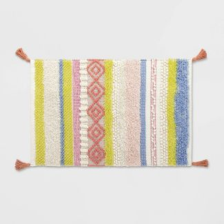 2X3 Stripe Woven Accent Rug - Opalhouse™