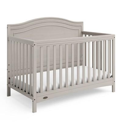 Graco Paris 4-in-1 Convertible Crib
