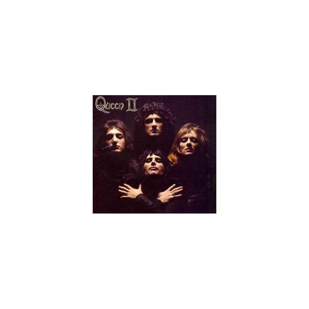 Queen Queen Ii Remastered Cd