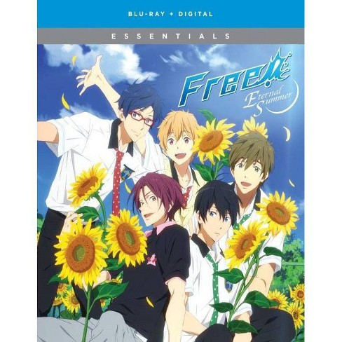 Free Eternal Summer: Season 2 (Blu-ray) - image 1 of 1