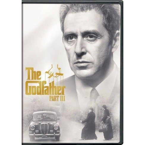 The Godfather Part Iii (DVD) - image 1 of 1