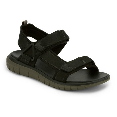 Dockers Mens Soren SupremeFlex Outdoor Sandal