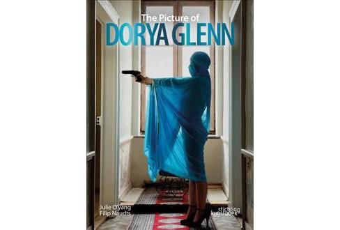 The Picture of Dorya Glenn -  Bilingual by Julie O'yang & Filip Naudts (Hardcover) - image 1 of 1