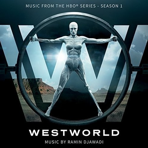 Ramin Djawadi - Westworld:Season 1 (Osc) (CD) - image 1 of 1