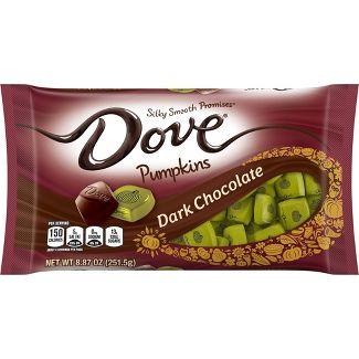 Dove Halloween Dark Chocolate - 8.87oz