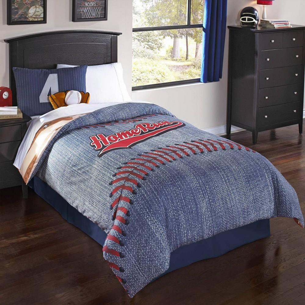 6pc Full Grand Slam Comforter Set Riverbrook Home