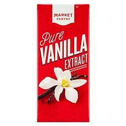 Pure Vanilla Extract - 2 fl oz - Market Pantry™