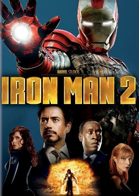 Iron Man 2 (dvd_video)