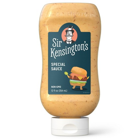 Sir Kensington's Special Sauce Dressing - 12oz - image 1 of 4