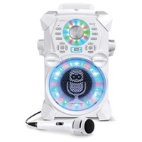 Singing Machine Hi-Definition Digital Karaoke System