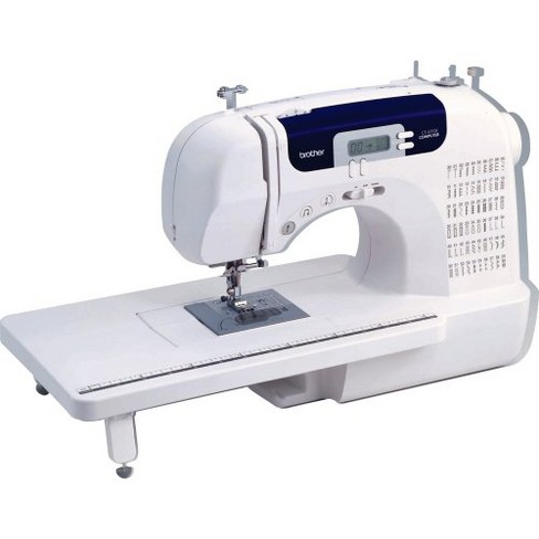 Brother International™ CS6000i Sewing Machine - image 1 of 8